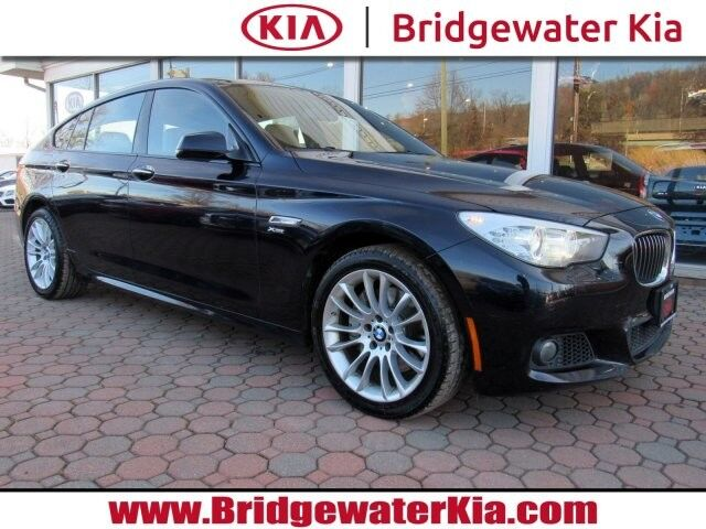 2012 BMW 535i xDrive Gran Turismo, M Sport Package, Navigation System, Rear-View Camera, Premium Sound, Bluetooth Technology, Heated Leather Seats, Panorama Sunroof, 19-Inch M Sport Alloy Wheels, Bridgewater NJ