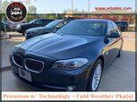 2012 BMW 535i xDrive w/ Premium Package