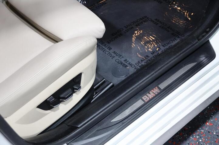 2012 BMW 550i Sport 4dr Sedan Chicago IL
