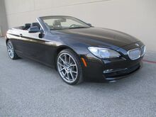 2012_BMW_6 Series_650i_ Austin TX