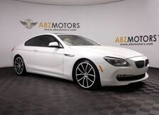 2012_BMW_6 Series_650i Bang & Olufsen Sound,Night Vision,HUD_ Houston TX