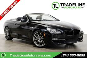 2012_BMW_6 Series_650i_ CARROLLTON TX