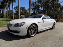 2012_BMW_6 Series_650i_ Hollywood FL