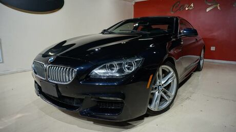 2012 BMW 6 Series 650i Indianapolis IN