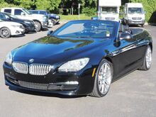 2012_BMW_6 Series_650i_ Salem OR
