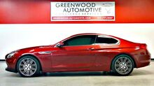 2012_BMW_6 Series_650i xDrive_ Greenwood Village CO