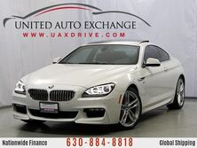 BMW 6 Series 650i xDrive M-sport Package AWD Addison IL