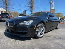 2012_BMW_6 Series_650i xDrive_ Raleigh NC