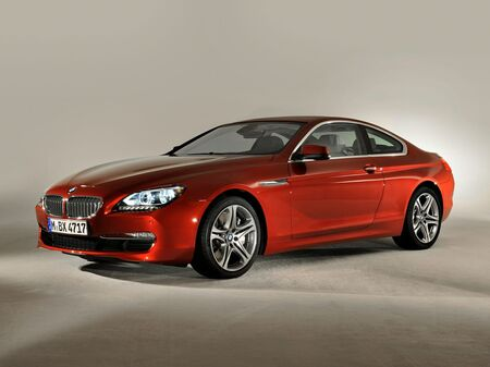 2012_BMW_6 Series_650i xDrive_ Salisbury MD