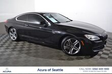 2012_BMW_6 Series_650i xDrive_ Seattle WA