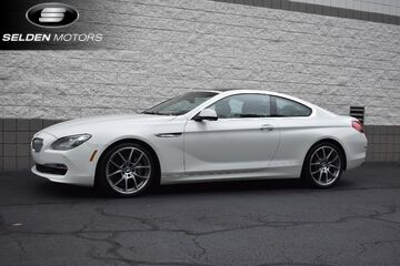 2012_BMW_650i_650i_ Willow Grove PA