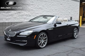 2012_BMW_650i Convertible_650i_ Willow Grove PA