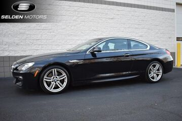 2012_BMW_650i_xDrive M Sport_ Willow Grove PA