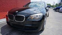 2012_BMW_7 Series__ Indianapolis IN
