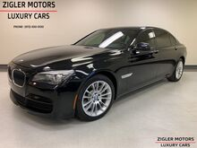 2012_BMW_7 Series_750Li M Sport Package Luxury seating meticulously maintained!_ Addison TX