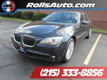 2012_BMW_7 Series_750Li xDrive_ Philadelphia PA