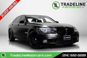 2012_BMW_7 Series_750i xDrive_ CARROLLTON TX