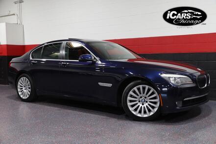 2012_BMW_750i xDrive_4dr Sedan_ Chicago IL