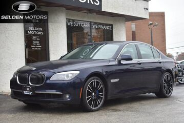 2012_BMW_750i_xDrive_ Willow Grove PA
