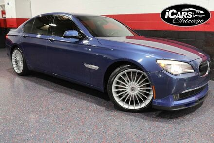 2012_BMW_ALPINA B7_SWB 4dr Sedan_ Chicago IL