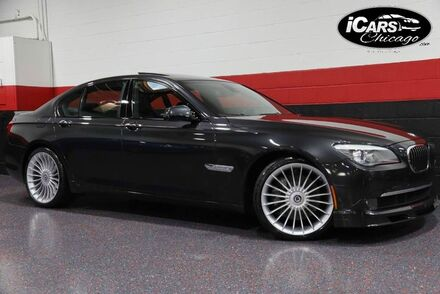 2012_BMW_Alpina B7 SWB xDrive_4dr Sedan_ Chicago IL