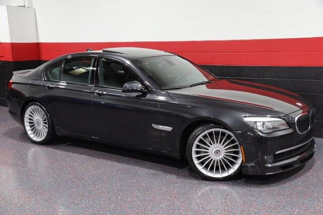 2012 BMW Alpina B7 SWB xDrive 4dr Sedan Chicago IL