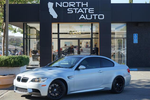 2012_BMW_M3__ Walnut Creek CA