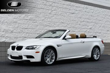 2012_BMW_M3__ Willow Grove PA