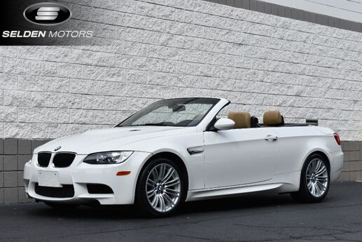 2012 BMW M3  Willow Grove PA