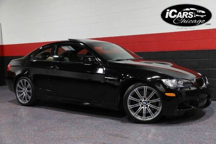 2012_BMW_M3_2dr Coupe_ Chicago IL