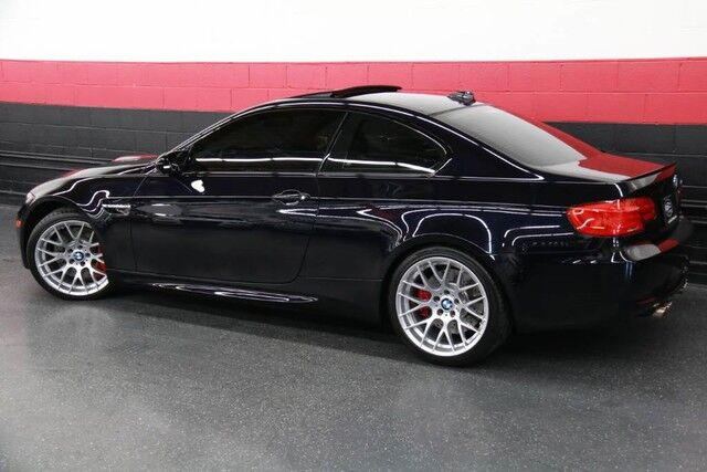 2012 bmw m3 competition package 2dr coupe skokie il 21399589. Black Bedroom Furniture Sets. Home Design Ideas