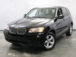 2012_BMW_X3_28i AWD_ Addison IL