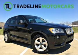 2012_BMW_X3_28i NAVIGATION, PANO ROOF, AND MUCH MORE!_ CARROLLTON TX