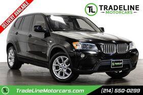 2012_BMW_X3_35i_ CARROLLTON TX