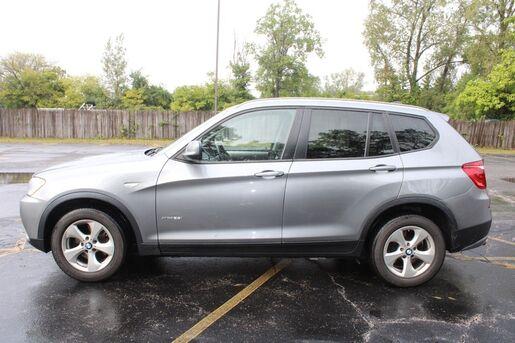 2012_BMW_X3_XDRIVE28I_ Toledo OH