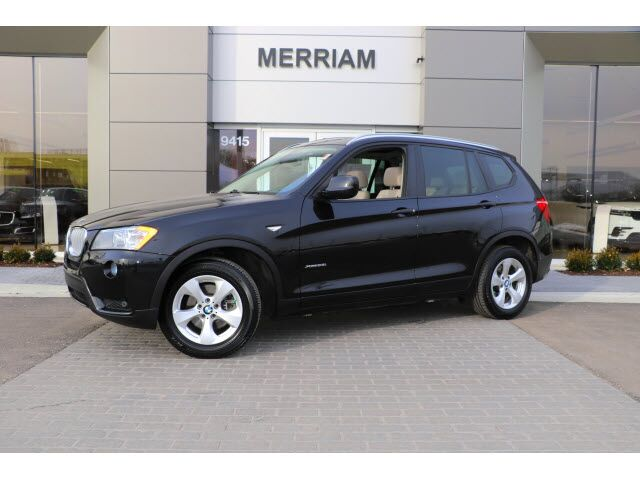 2012 BMW X3 xDrive28i Merriam KS