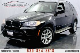 2012_BMW_X5_3.0L V6 Engine AWD xDrive w/ Panoramic Sunroof, Navigation, Bluetooth Connectivity, Front and Rear Parking Aid with Rear View Camera_ Addison IL