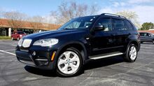 2012_BMW_X5_35d / AWD / PREM / TECH / NAV / SUNROOF / CAMERA_ Charlotte NC