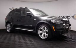 2012_BMW_X5_35d AWD Pano Roof,Navigation,Camera,Heated Seats_ Houston TX