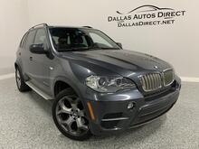 2012_BMW_X5_35d_ Carrollton  TX