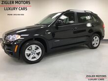 2012_BMW_X5_35d DIESEL Sport Prior CPO Navigation Backup Camera Panoramic Roof_ Addison TX