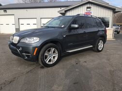 2012_BMW_X5_35d_ Middlebury IN