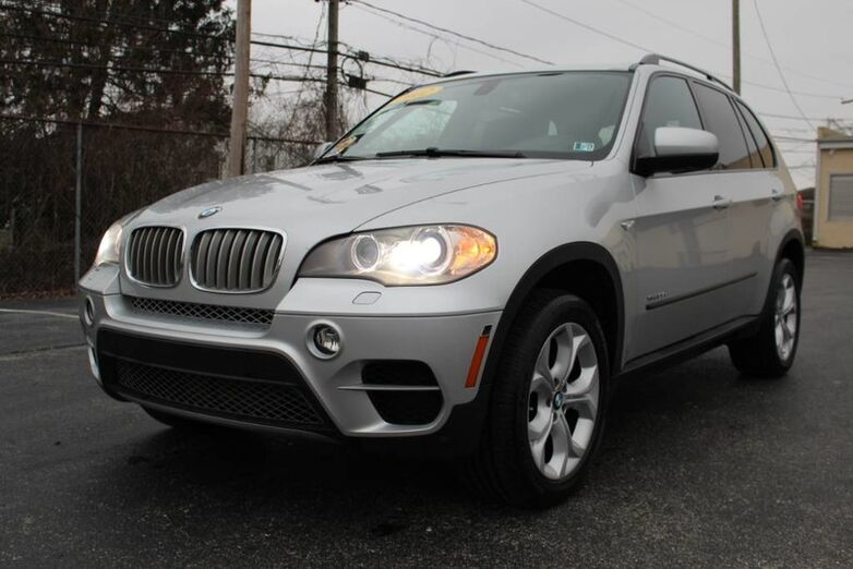 2012 BMW X5 35d New Castle DE