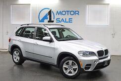 2012_BMW_X5_35i Premium AWD Navigation Super Clean!!!_ Schaumburg IL