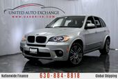 2012 BMW X5 35i Premium AWD Sport Package