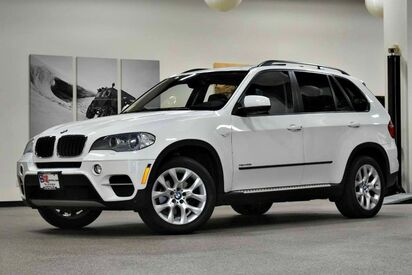2012_BMW_X5_35i Premium_ Boston MA