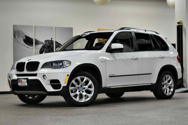 2012 BMW X5 35i Premium Boston MA