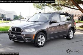 2012_BMW_X5_35i Premium Loaded W/Heated Seats & Navigation and More..._ Fremont CA