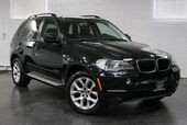 2012 BMW X5 35i Premium Navi Pano Roof Rear Cam w/ Top View