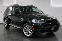 2012_BMW_X5_35i Premium Navi Pano Roof Rear Cam w/ Top View_ Schaumburg IL